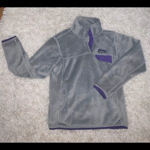 PATAGONIA Women's Fuzzy Fleece!